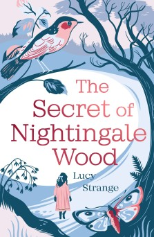 Secret of Nightingale Wood